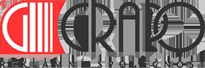 Grapo logo